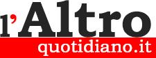 logo altroquotidiano