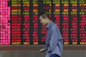 Borsa Pechino