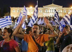 Grecia esulta