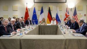 Verti e nucleare Iran