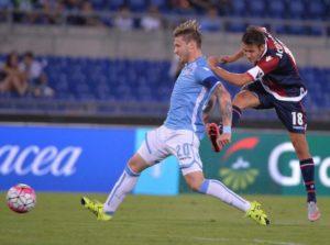 Lazio- Bologna