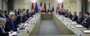 Accordo nucleare Iran-Usa