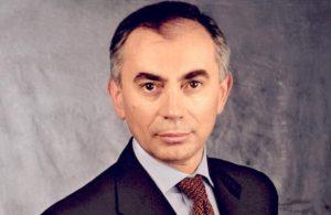 Silvano Cassano in una immagine di archivio. ANSA