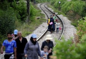 Danimarca immigrati