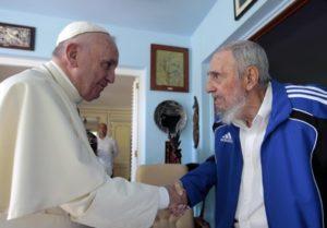 Francdsco e Fidel