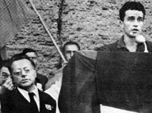 Ingrao e Togliatti 1946
