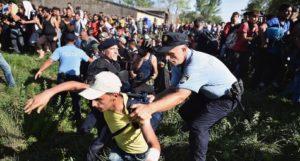 Migranti croazia