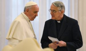 PadreLombardi e Papa Francesco