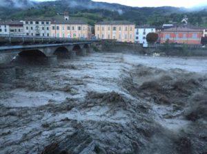 Piacenza Maltempo
