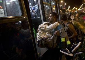Rifugiati Ungfheria 2