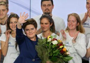 Polonia elezion i