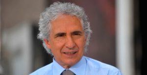 ROMA - PRESENTAZIONE DELL ARRIVO DEL DIGITALE TERRESTRE NEL LAZIO - CORRADINO MINEO