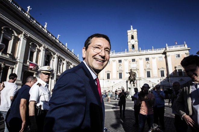ROMA: SONDAGGIO M5S, DA RETE OK A NOME PER GIUNTA