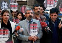 Avvocato curdo ucciso