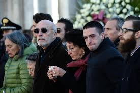 Funerali Solesin 3