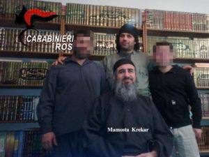 Jihadisti Merano