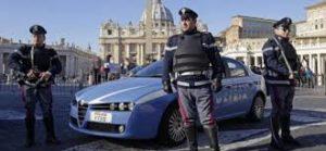 Sicurezza San Pietro