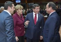 Turchia e Europa