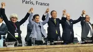 Accordo clima
