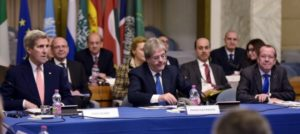 Summit Libia