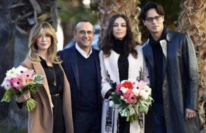 Cast Sanremo 2016
