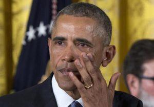 Obama e le armi