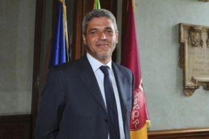 L' assessore Daniele Ozzimo (Pd) in una foto di archivio  ANSA