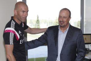 Rafael-Benitez-Unveiled-at-Real-Madrid