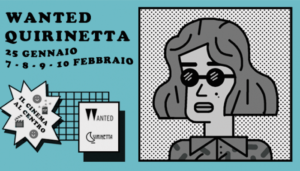 wanted-quirinetta