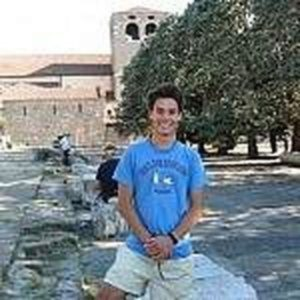 Un'immagine tratta da Couchsurfing.com di Giulio Regeni, lo studente di 28 anni scomparso il 25 gennaio al Cairo, Roma, 31 gennaio 2016. ANSA/ Couchsurfing.com  +++ATTENZIONE LA FOTO NON PUO? ESSERE PUBBLICATA O RIPRODOTTA SENZA L?AUTORIZZAZIONE DELLA FONTE DI ORIGINE CUI SI RINVIA+++