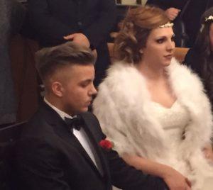 Gay: lui diventa lei e lei diventa lui, oggi sposi