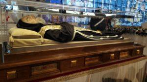 Padre Pio a Roma