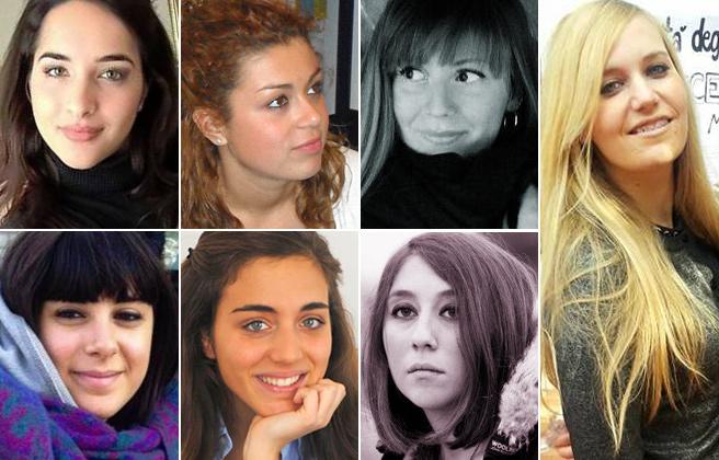 Studentesse morte in Catalogna