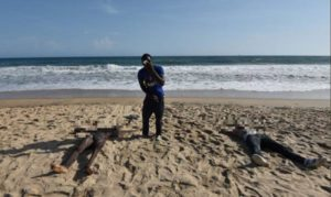 Terroristi Costa d'Avorio