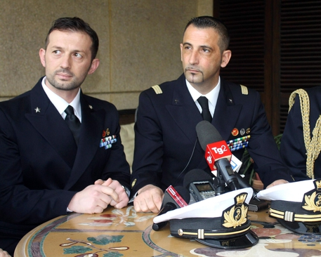 MARO': BONINO, TUTTE LE OPZIONI APERTE, NON SONO TERRORISTI