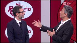 Rischiatuytto Fazio e Fiorello