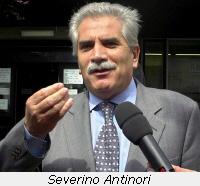 Antinori Severino