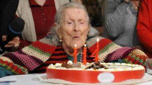 Emma Morano 116 anni