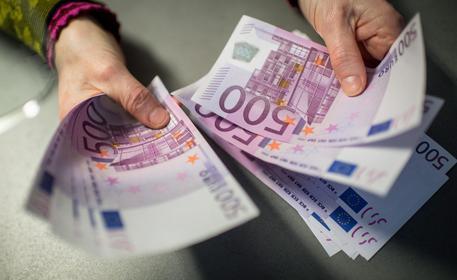 Bce: allo studio stop emissione banconota da 500 euro +