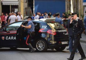 Firenze duplice omicidio