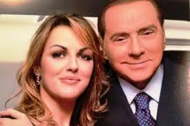 Francesca Pascale e Berlusconi