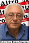 FOTO – Il direttore Ennio Simeone