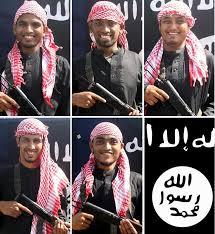 Jihadisti di Dacca