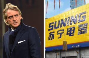 Mancini-Suning