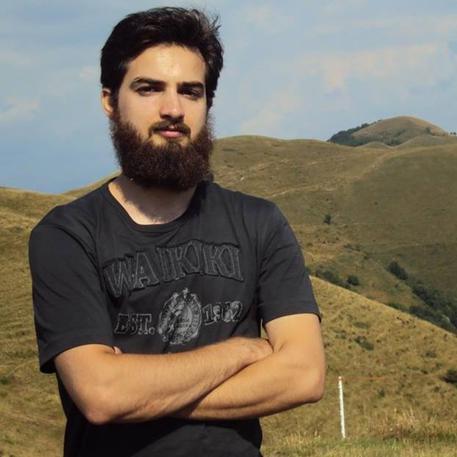 Aftab Farook