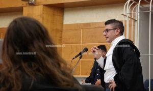Avvocato Pagluso Francesco