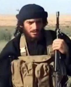 Portavoce Isis ucciso