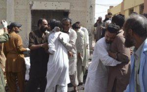 pakistan bomba ospedale