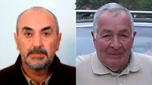 Rapiti in Libia