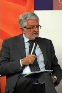 Salvatore Tutino in un fermo immagine tratto da Youtube. Roma, 23 settembre 2016. ANSA/ YOUTUBE +++ NO SALES - EDITORIAL USE ONLY +++
